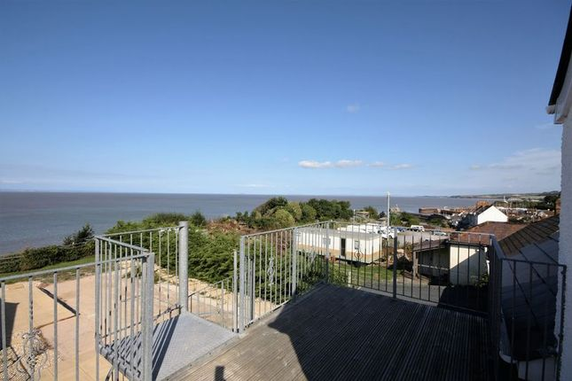 Thumbnail Flat to rent in Watchet
