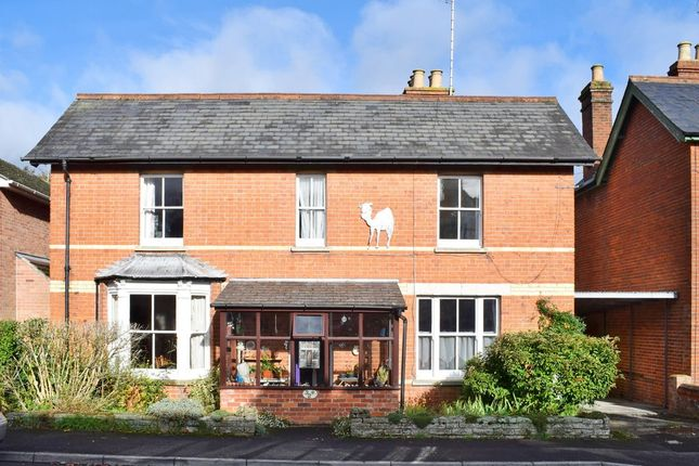 Thumbnail Detached house for sale in Priory Road, Newbury