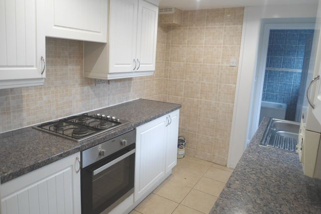 Thumbnail Terraced house to rent in Milton Avenue, Margate