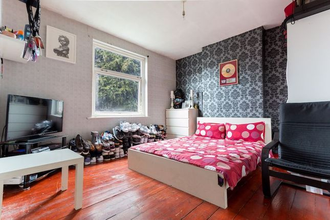 Thumbnail Detached house for sale in Peterborough Road, London