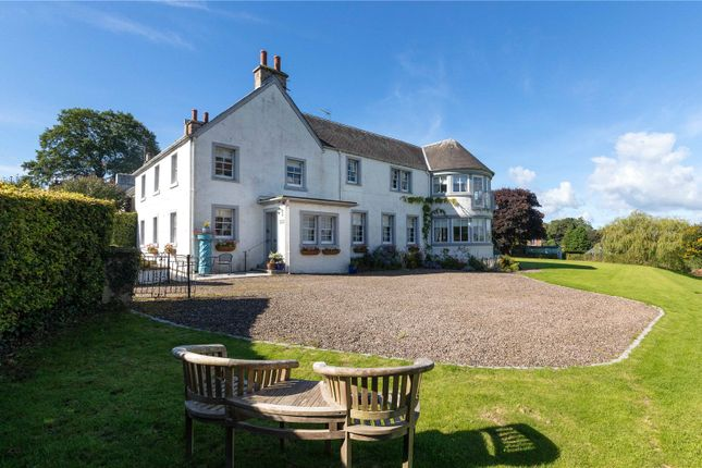 Thumbnail Detached house for sale in Torfield, Graham Street, Kippen, Stirling