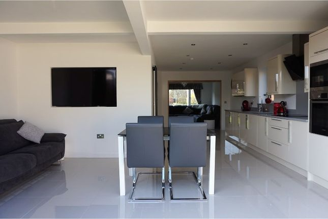 Thumbnail Detached house for sale in Maplewood Close, Lytham St. Annes
