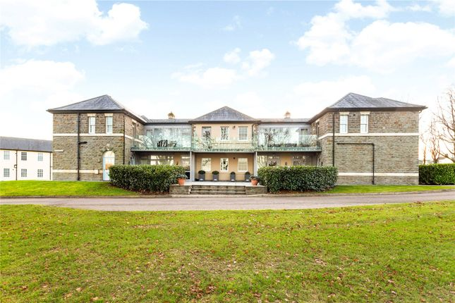 Thumbnail Flat for sale in Morris House, Hensol Castle Park, Vale Of Glamorgan