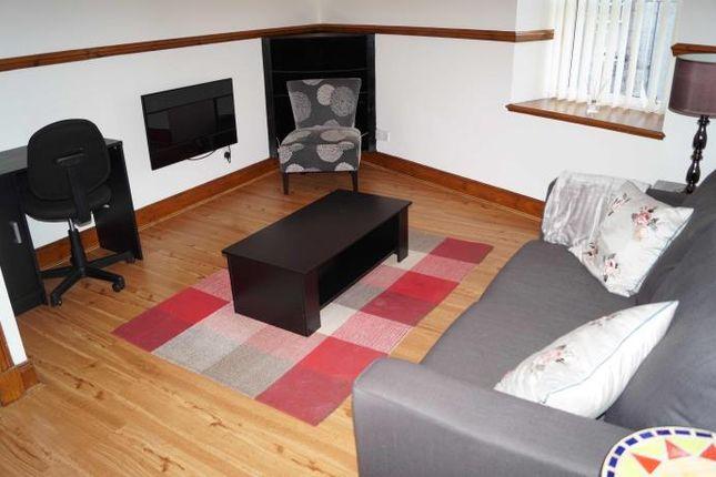 Thumbnail Flat to rent in St. Nicholas Lane, Aberdeen