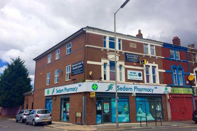 Thumbnail Retail premises to let in 79-81 Walton Road, Liverpool
