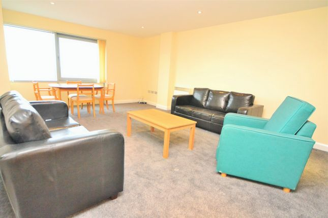 Thumbnail Flat to rent in Echo Building, West Wear Street, Sunderland, Tyne And Wear