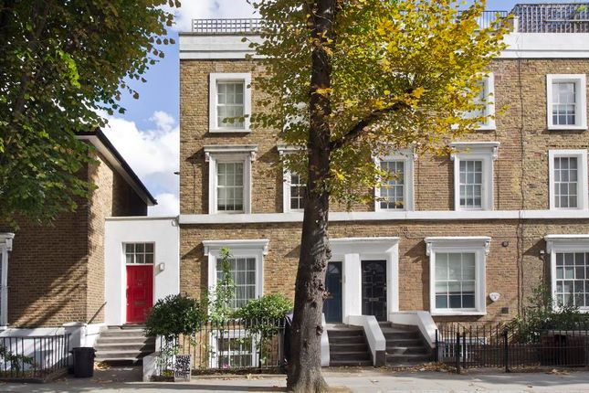 Thumbnail Flat for sale in St Anns Road, Notting Hill
