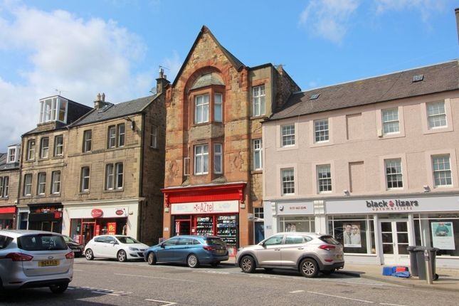 Thumbnail Flat for sale in Flat 4 39 High Street, Dalkeith