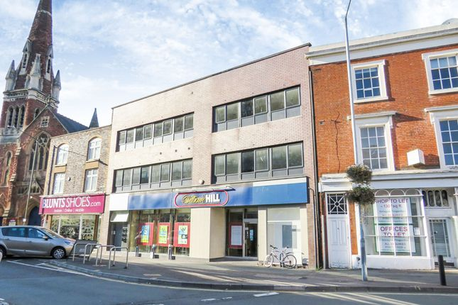 Thumbnail Flat for sale in Bull Ring, Kidderminster