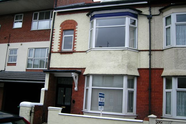 Thumbnail Room to rent in Trinity Road, Hoylake, Wirral