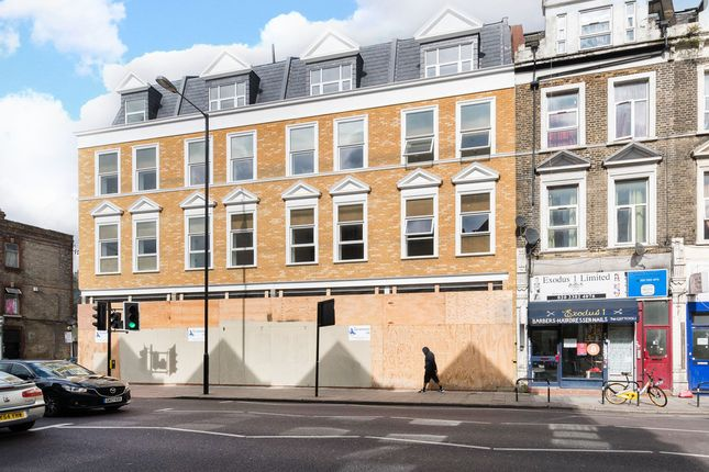 Thumbnail Flat to rent in Hamley Lodge, Peckham High Street, Peckham