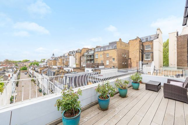 Thumbnail Property for sale in Ennismore Gardens, Knightsbridge, London