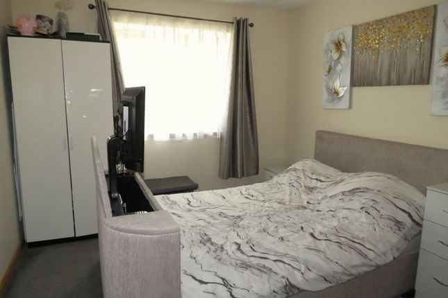 Master Bedroom of Bridgeview, Conon Bridge, Dingwall IV7