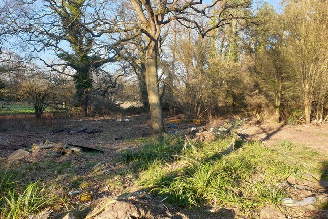 Thumbnail Land for sale in Cobbett Hill Road, Normandy, Guildford