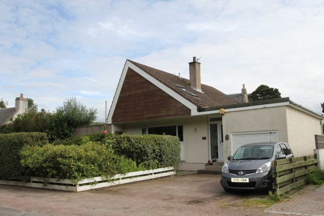 Thumbnail Detached house for sale in Muircote Road, Nairn