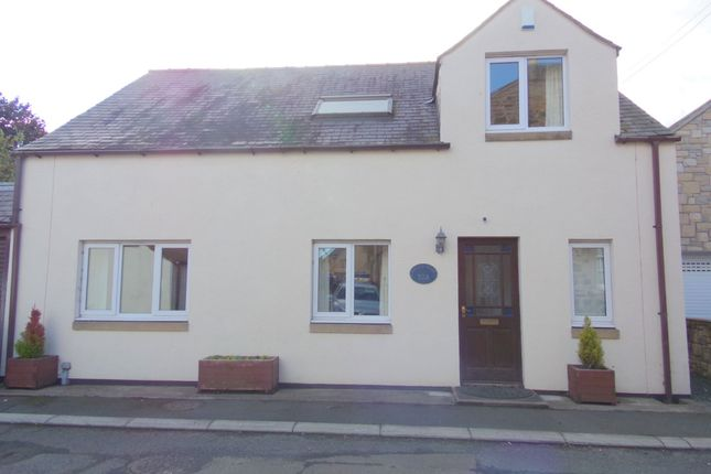 Thumbnail Detached house for sale in High Street, Belford