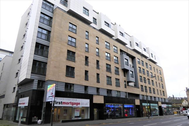 Thumbnail Flat to rent in 36 High Street, Glasgow