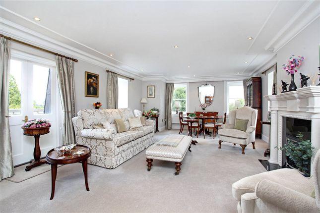 2 bed flat for sale in Brockham Park House, Rykens Lane, Betchworth, Surrey