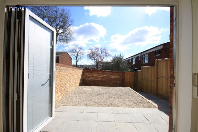 End terrace house for sale in Manor Way, Blackheath
