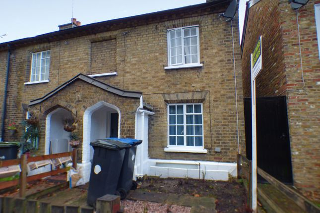 Cottage to rent in Cockfosters Road, Cockfosters