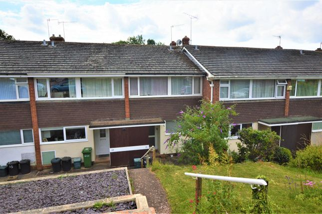 Thumbnail Property for sale in Beverley Close, Heavitree, Exeter