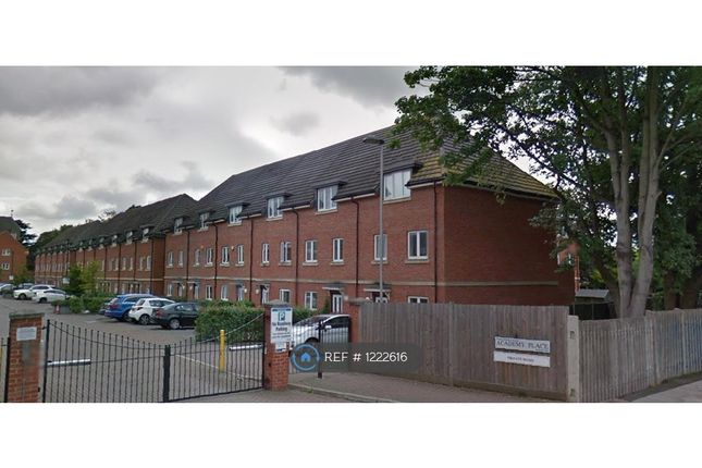 Thumbnail End terrace house to rent in Academy Place, Isleworth