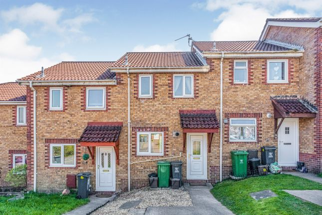 Terraced house for sale in Brenig Close, Thornhill, Cardiff