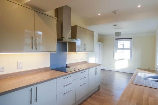 Kitchen/Dining of Hawarden Terrace, Bath BA1