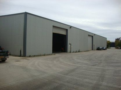 Thumbnail Commercial property to let in Duxford Road, Whittlesford, Cambridge