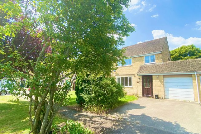 3 bed link-detached house to rent in Alexander Drive, Cirencester GL7