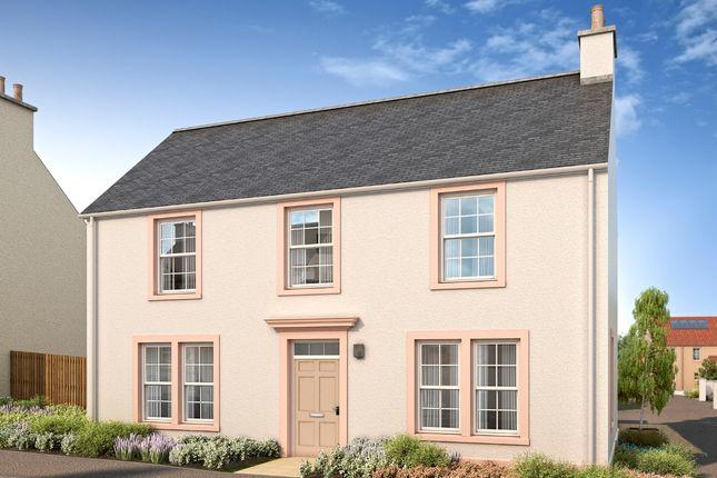 4 bed detached house for sale in Longniddry Farm, Longniddry EH32