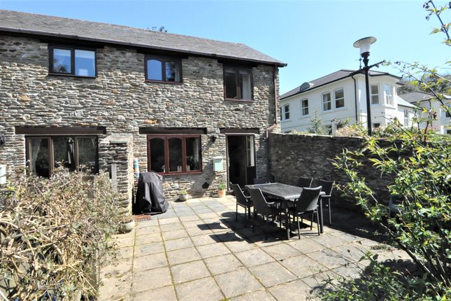 Thumbnail Cottage to rent in Modbury, Ivybridge