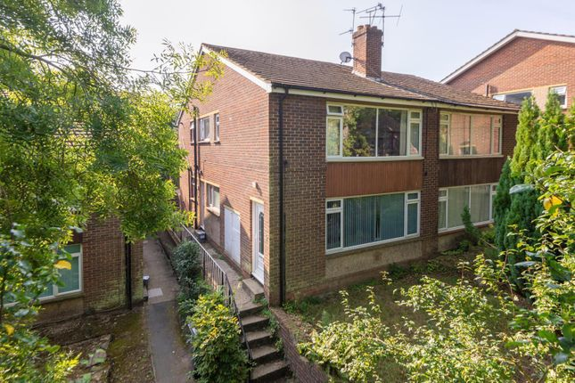 Thumbnail Flat to rent in Mill Lane, Beauherne Court, Harbledown, Canterbury
