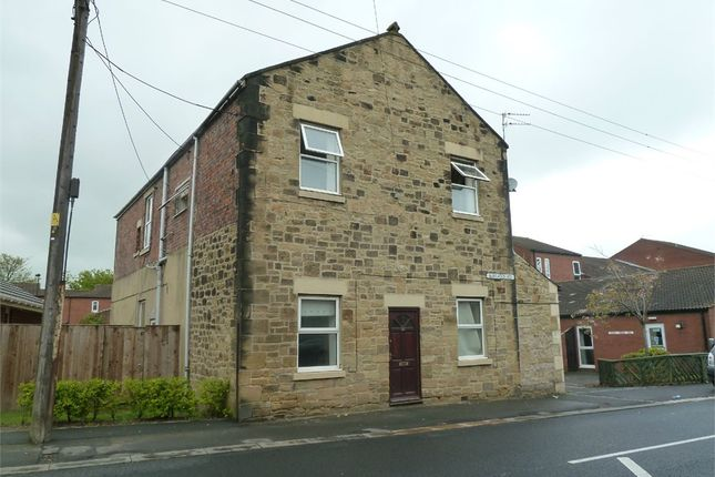 Flat to rent in Burradon Road, Burradon, Cramlington, Tyne And Wear