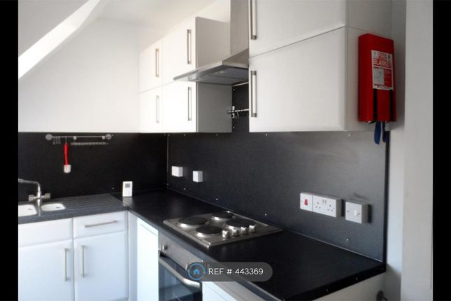 Thumbnail Flat to rent in High Street, Laurencekirk