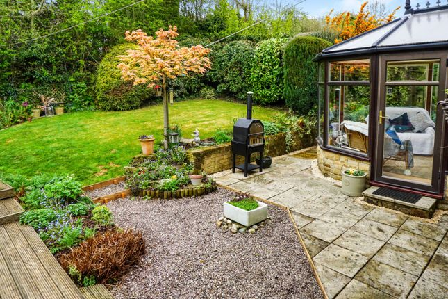 Thumbnail Detached house for sale in Wetherby Close, Shotley Bridge, Consett