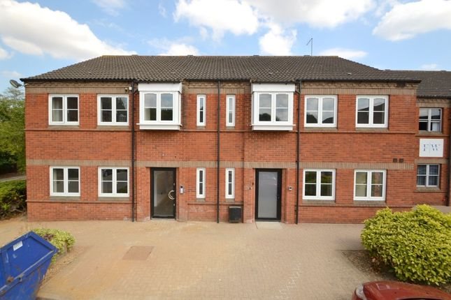 Thumbnail Flat for sale in Duncan Close, Moulton Park, Northampton