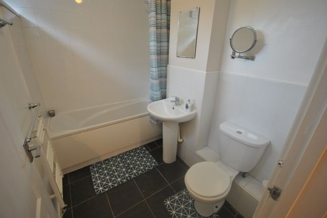 Bathroom of Nelson Avenue, Eccles, Manchester M30