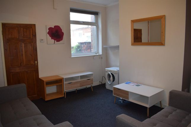 Thumbnail Terraced house for sale in Brailsford Road, Fallowfield, Manchester