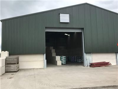 Thumbnail Industrial to let in Bryn Y Plentyn Farm, Middleton Road, Oswestry, Shropshire