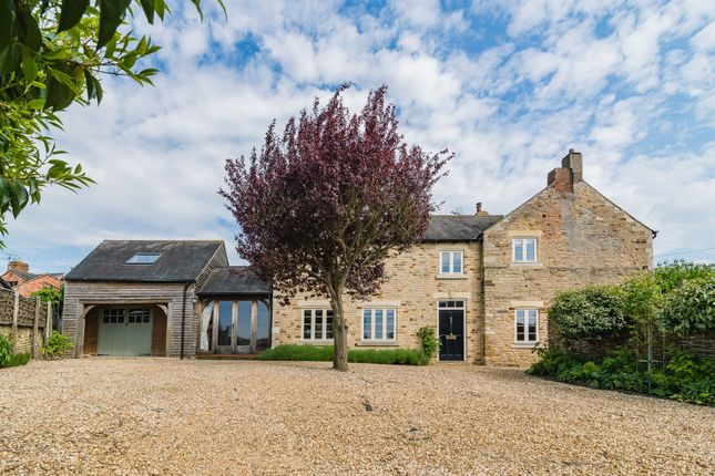 Thumbnail Property for sale in Craxford Road, Gretton, Corby
