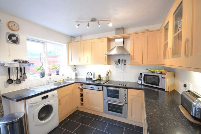 Thumbnail Terraced house to rent in Woodhouse Street, Temple Park