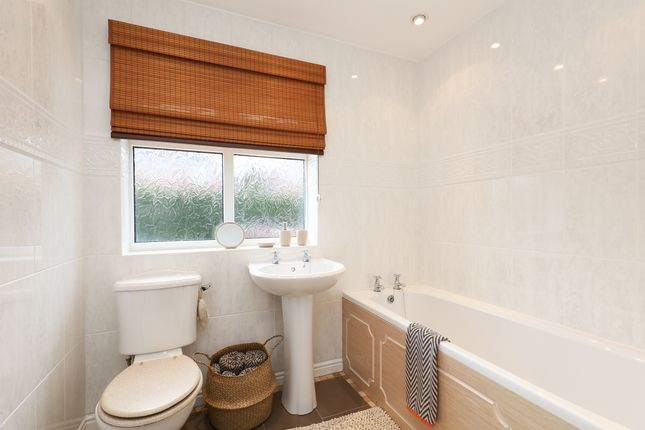 Bathroom of Moorthorpe Dell, Owlthorpe, Sheffield S20