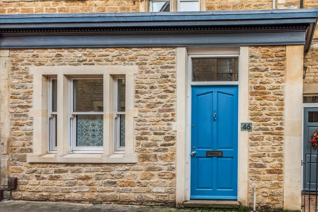 Catherine Street, Frome BA11