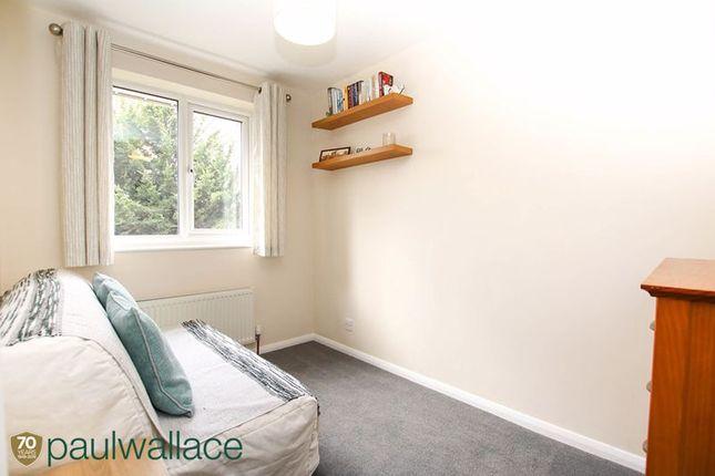 Bedroom Two of Beeston Drive, Cheshunt, Waltham Cross EN8