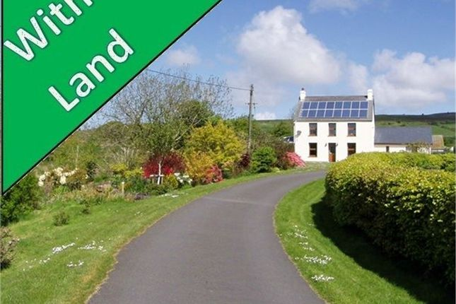 Thumbnail Detached house for sale in Westland West, Maenclochog, Clynderwen, Pembrokeshire