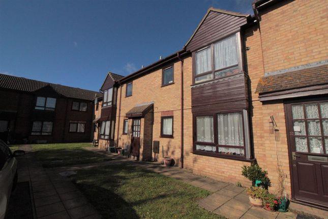 Thumbnail Flat to rent in Battisford Drive, Clacton-On-Sea