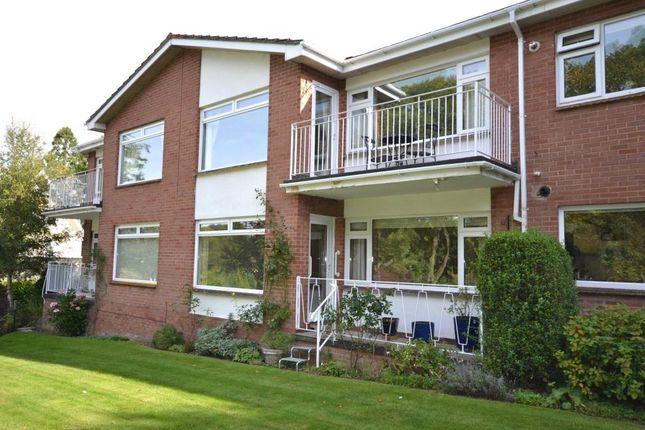 2 bed flat for sale in Lansdowne Court, 6A Lansdowne Road, Budleigh Salterton, Devon EX9