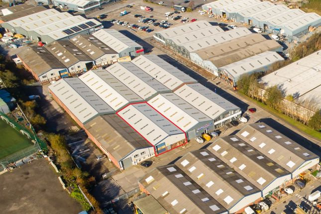 Thumbnail Industrial to let in Unit 30 Cwmdu Parc Industrial Estate, Swansea