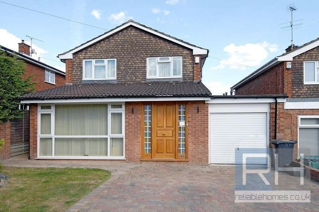 Thumbnail Detached house to rent in Arlington, London